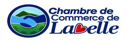 Municipalit de labelle chambre de commerce de labelle for Chambre commerce quebec