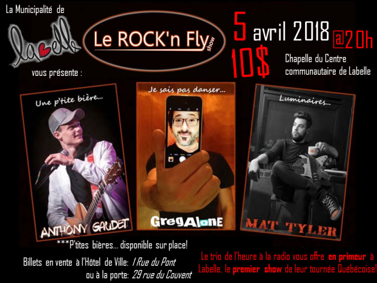 rock n fly show poster facebook